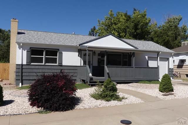 1117 Revere Lane, Pueblo, CO 81001 (MLS #182482) :: The All Star Team of Keller Williams Freedom Realty