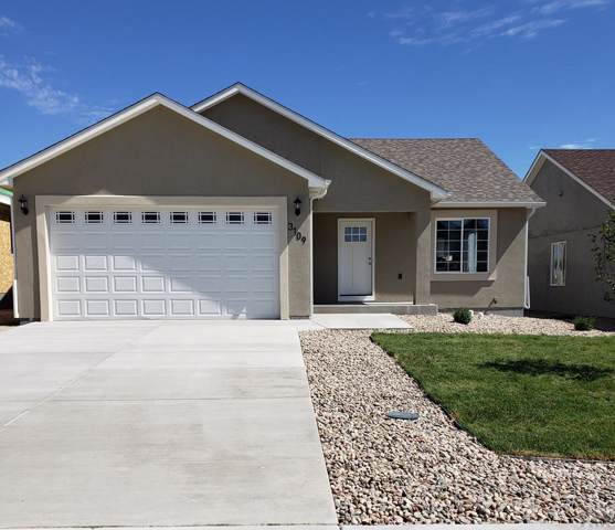3021 W Candice Lane, Pueblo, CO 81003 (MLS #182532) :: The All Star Team of Keller Williams Freedom Realty