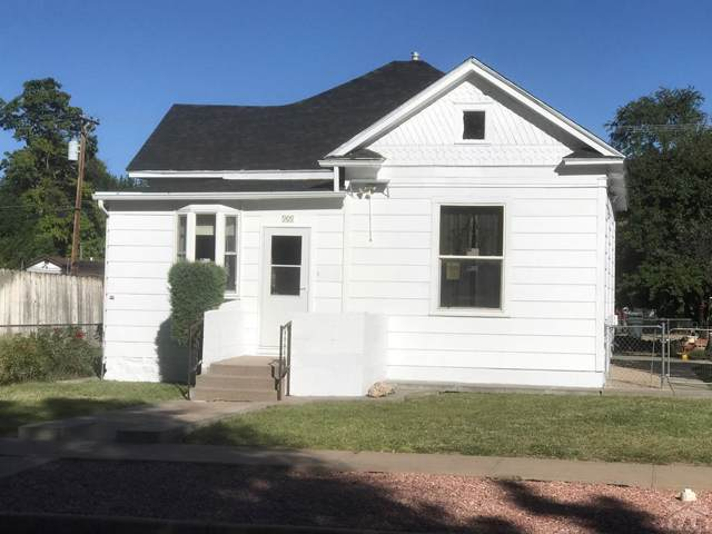 909 S 5th St, Lamar, CO 81052 (MLS #182571) :: The All Star Team of Keller Williams Freedom Realty