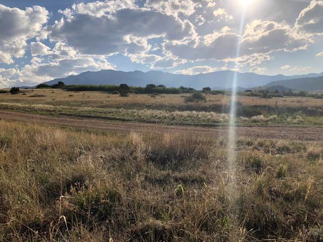 TBD Geronimo Rd #744, Colorado City, CO 81019 (MLS #182592) :: The All Star Team of Keller Williams Freedom Realty
