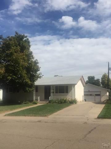 2108 Oakwood Lane, Pueblo, CO 81005 (MLS #182624) :: The All Star Team of Keller Williams Freedom Realty