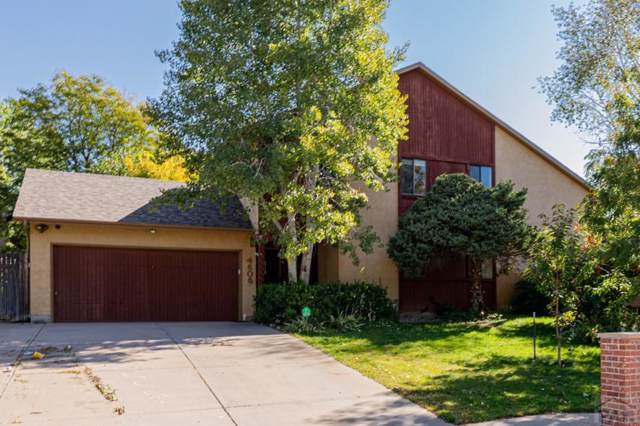 4606 Cedarweed Blvd, Pueblo, CO 81001 (MLS #182652) :: The All Star Team of Keller Williams Freedom Realty