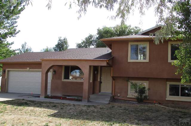 3 Carefree Court, Pueblo, CO 81001 (MLS #182702) :: The All Star Team of Keller Williams Freedom Realty