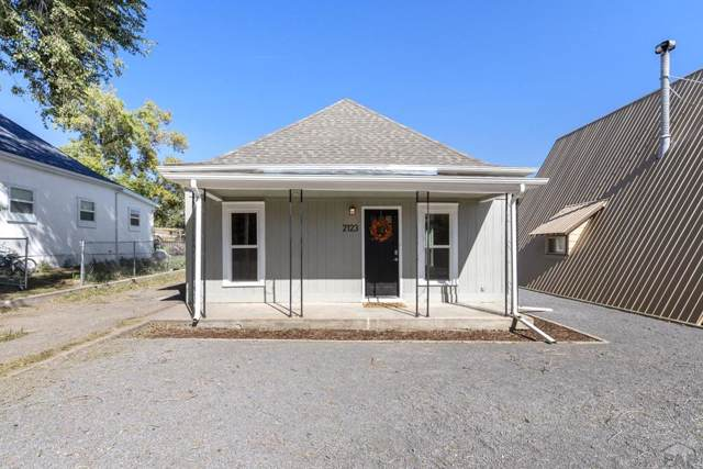 2123 Main St, Rye, CO 81069 (MLS #182732) :: The All Star Team of Keller Williams Freedom Realty