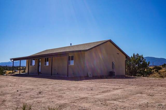 9 Pheasant Ct, Williamsburg, CO 81226 (MLS #182737) :: The All Star Team of Keller Williams Freedom Realty