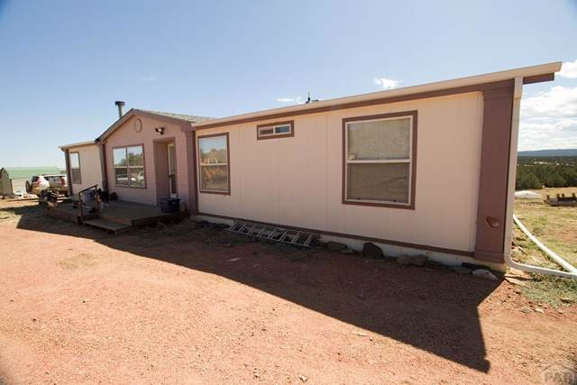 2812 County Rd 340, Walsenburg, CO 81089 (MLS #182818) :: The All Star Team of Keller Williams Freedom Realty