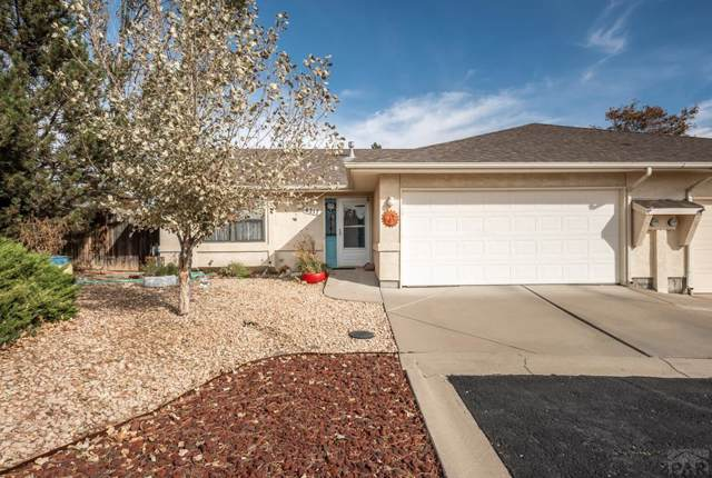 4217 Outlook Blvd, Pueblo, CO 81008 (MLS #182856) :: The All Star Team of Keller Williams Freedom Realty