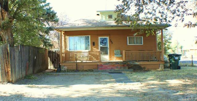 302 W Pinon St, Walsenburg, CO 81089 (MLS #182973) :: The All Star Team of Keller Williams Freedom Realty