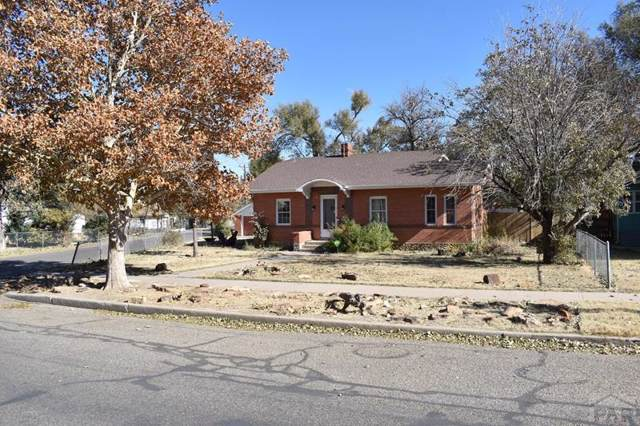 800 Main St, Rocky Ford, CO 81067 (MLS #182981) :: The All Star Team of Keller Williams Freedom Realty