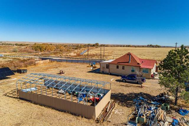 64253 E Us Hwy 50, Fowler, CO 81039 (MLS #183038) :: The All Star Team of Keller Williams Freedom Realty