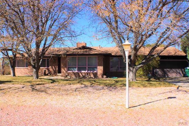 407 S Pin High Dr, Pueblo West, CO 81007 (MLS #183197) :: The All Star Team of Keller Williams Freedom Realty