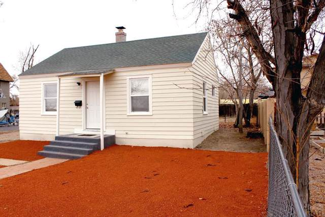 2729 2nd Ave, Pueblo, CO 81003 (MLS #183206) :: The All Star Team of Keller Williams Freedom Realty