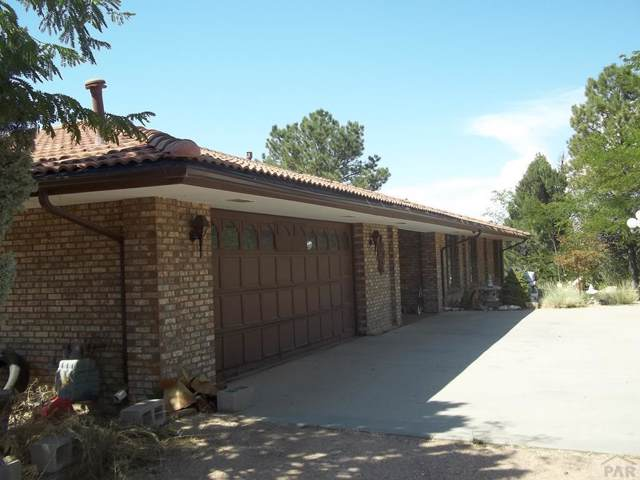 103 Park Dr, Pueblo, CO 81005 (MLS #183231) :: The All Star Team of Keller Williams Freedom Realty