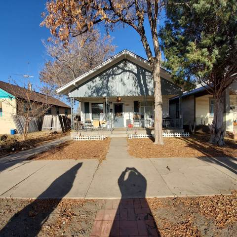 217 Washington St, Pueblo, CO 81004 (MLS #183242) :: The All Star Team of Keller Williams Freedom Realty