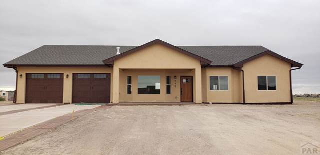 142 S Siesta Dr, Pueblo West, CO 81007 (MLS #183252) :: The All Star Team of Keller Williams Freedom Realty