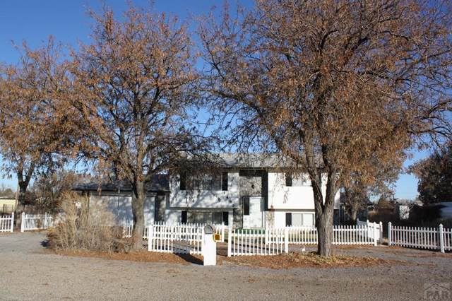 1492 Cordo Ln, Pueblo, CO 81006 (MLS #183258) :: The All Star Team of Keller Williams Freedom Realty
