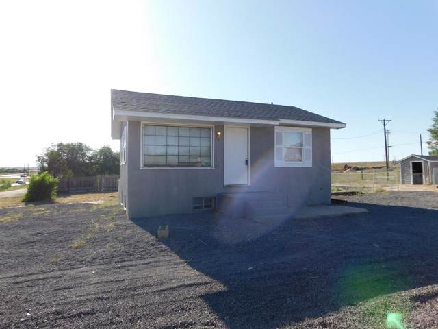 3201 W 11th St, Pueblo, CO 81003 (MLS #183262) :: The All Star Team of Keller Williams Freedom Realty