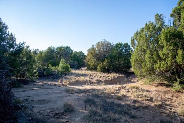 Lot 134 Navajo Ranch Estates #134, Walsenburg, CO 81089 (MLS #183266) :: The All Star Team of Keller Williams Freedom Realty