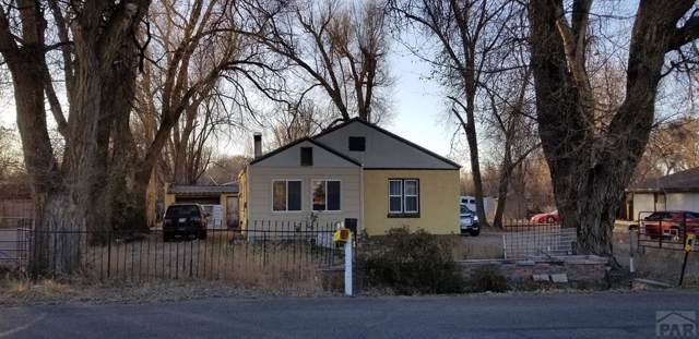 1147 25th Lane, Pueblo, CO 81006 (MLS #183267) :: The All Star Team of Keller Williams Freedom Realty