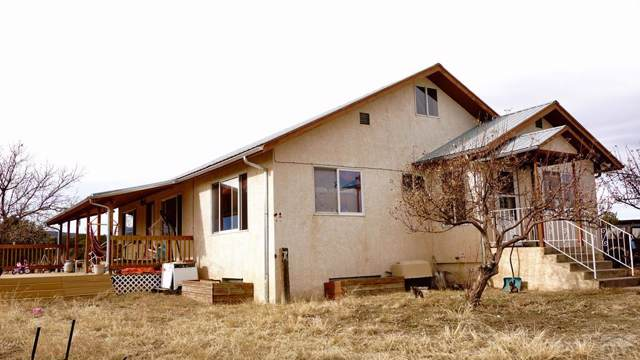 7302 Bondurant Rd, Pueblo, CO 81004 (MLS #183309) :: The All Star Team of Keller Williams Freedom Realty