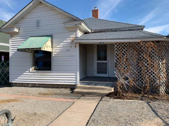 1132 Berkley Ave, Pueblo, CO 81004 (MLS #183315) :: The All Star Team of Keller Williams Freedom Realty