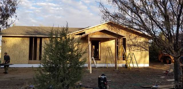 1609 S 13th St, Lamar, CO 81052 (MLS #183398) :: The All Star Team of Keller Williams Freedom Realty