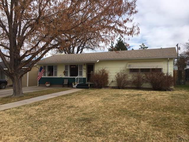 2107 Raton Ave, La Junta, CO 81050 (MLS #183430) :: The All Star Team of Keller Williams Freedom Realty