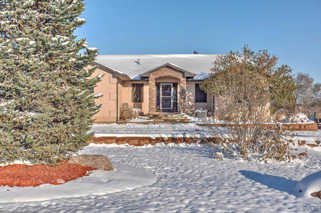 1746 27th Lane, Pueblo, CO 81006 (MLS #183538) :: The All Star Team of Keller Williams Freedom Realty