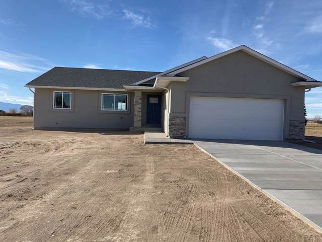 Pueblo West, CO 81007 :: The All Star Team of Keller Williams Freedom Realty