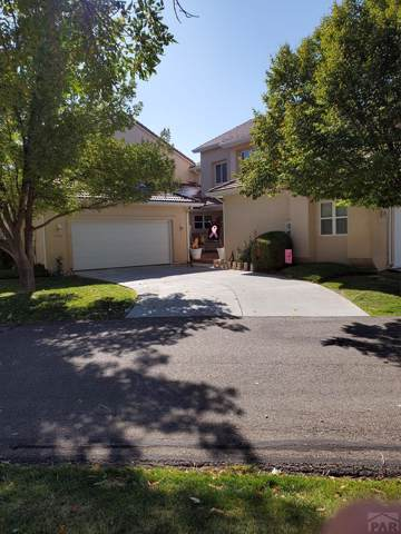 4406 Turnberry Crescent, Pueblo, CO 81001 (MLS #183679) :: The All Star Team of Keller Williams Freedom Realty