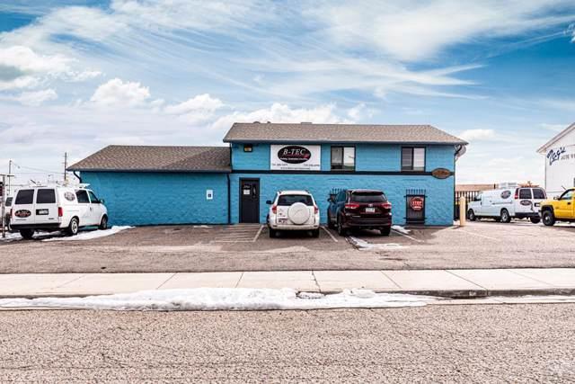 2904 Graneros, Pueblo, CO 81005 (MLS #183758) :: The All Star Team
