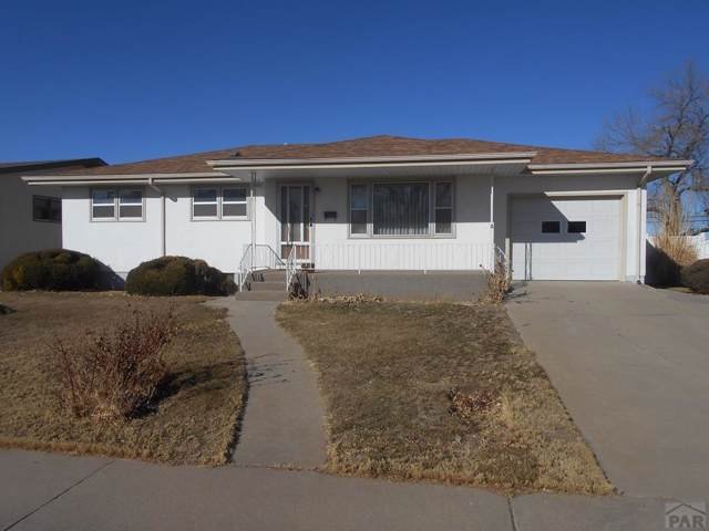51 Stanford Ave, Pueblo, CO 81005 (MLS #183855) :: The All Star Team of Keller Williams Freedom Realty