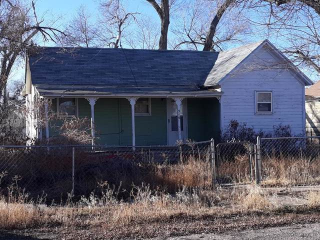 516 Nebraska, Sugar City, CO 81076 (MLS #183922) :: The All Star Team of Keller Williams Freedom Realty