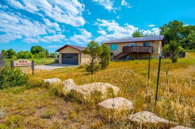 902 Cascade St, La Veta, CO 81055 (MLS #183952) :: The All Star Team of Keller Williams Freedom Realty
