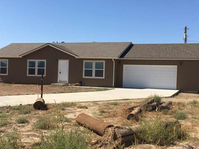 524 Mitchell, Ordway, CO 81063 (MLS #183971) :: The All Star Team of Keller Williams Freedom Realty