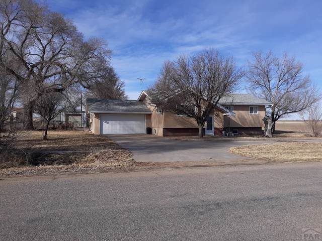 25235 County Rd 25, Swink, CO 81077 (MLS #183998) :: The All Star Team of Keller Williams Freedom Realty