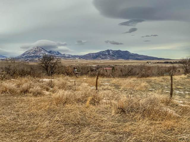 500 E Garland St #23, La Veta, CO 81055 (MLS #184070) :: The All Star Team of Keller Williams Freedom Realty