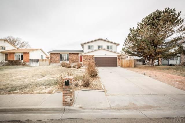 3165 Bandera Blvd, Pueblo, CO 81005 (MLS #184080) :: The All Star Team of Keller Williams Freedom Realty