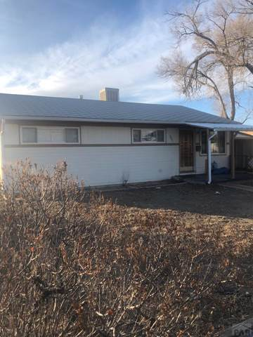 1827 Mohawk Rd, Pueblo, CO 81001 (MLS #184083) :: The All Star Team of Keller Williams Freedom Realty