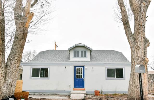 741 W Abriendo Ave, Pueblo, CO 81004 (MLS #184090) :: The All Star Team of Keller Williams Freedom Realty