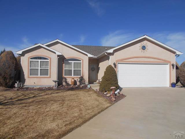 219 E Linden Ave, Pueblo West, CO 81007 (MLS #184093) :: The All Star Team of Keller Williams Freedom Realty