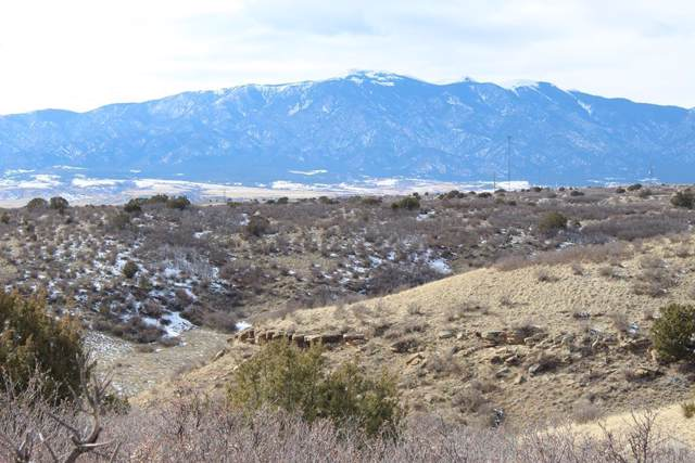 Lot 26 Meadow Bluff Dr #26, Rye, CO 81069 (MLS #184311) :: The All Star Team