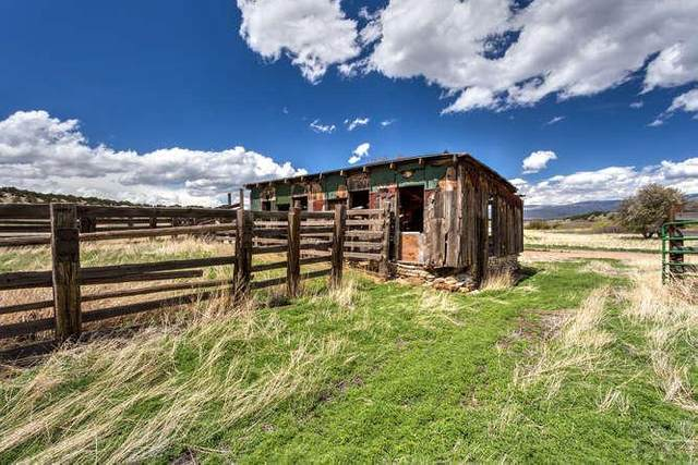 TBD County Road 560 N/A, Gardner, CO 81040 (MLS #184441) :: The All Star Team of Keller Williams Freedom Realty