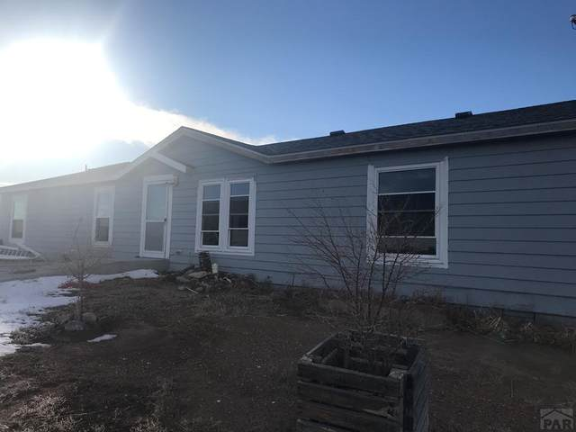 5815 Chaps View, Fountain, CO 80817 (MLS #184571) :: The All Star Team of Keller Williams Freedom Realty