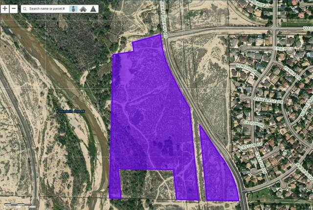 TBD Jerry Murphy Rd #0, Pueblo, CO 81001 (#184598) :: The Artisan Group at Keller Williams Premier Realty