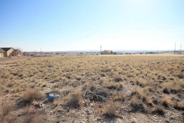 1580 N Rigby Ln #8, Pueblo West, CO 81007 (MLS #184610) :: The All Star Team of Keller Williams Freedom Realty