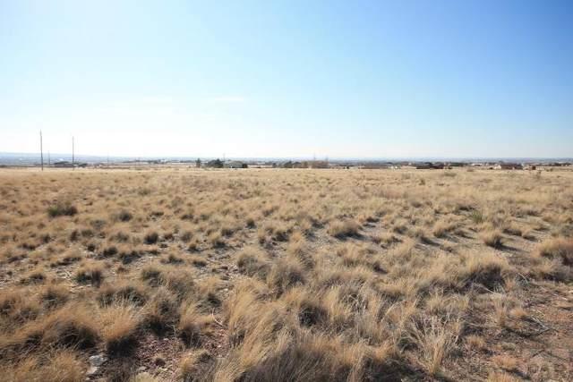 1574 N Rigby Ln #7, Pueblo West, CO 81007 (MLS #184611) :: The All Star Team of Keller Williams Freedom Realty