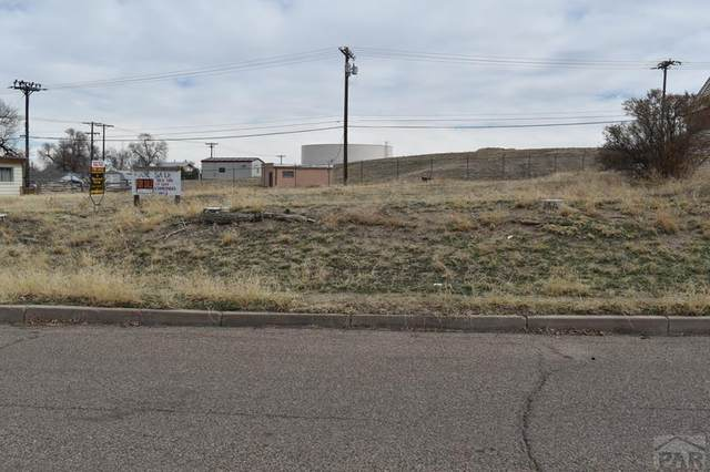 Vacant Raton Ave 5-8, La Junta, CO 81050 (MLS #185026) :: The All Star Team of Keller Williams Freedom Realty