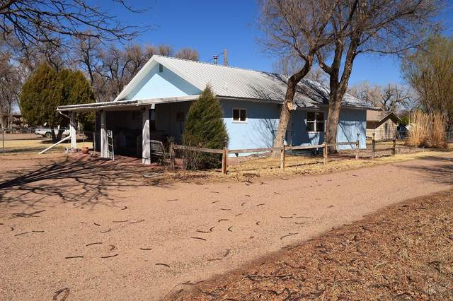 806 S 14th St, Lamar, CO 81052 (MLS #185283) :: The All Star Team of Keller Williams Freedom Realty