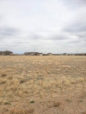1268 N Marwyck Dr #9, Pueblo West, CO 81007 (MLS #185374) :: The All Star Team of Keller Williams Freedom Realty